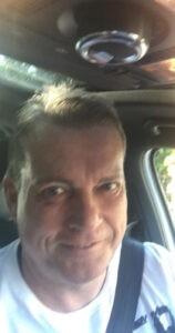 Fahrlehrer Matthias Wyss
